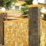 bali yellow sandstone french pattern
