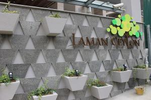 Bali Basalt Honed Project For Laman Ceylon Malaysia
