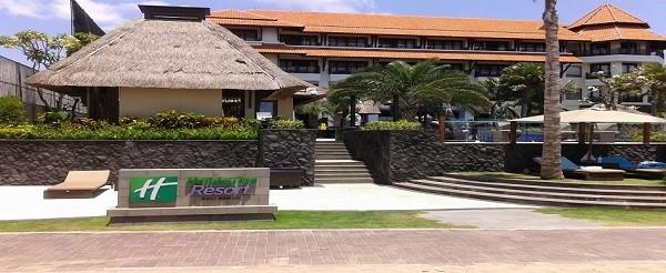 bali lavastone local project at holiday inn resort bali