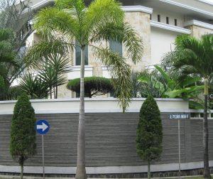 bali stone wall cladding exterior