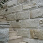 golden palimo yellow sandstone wall cladding-2