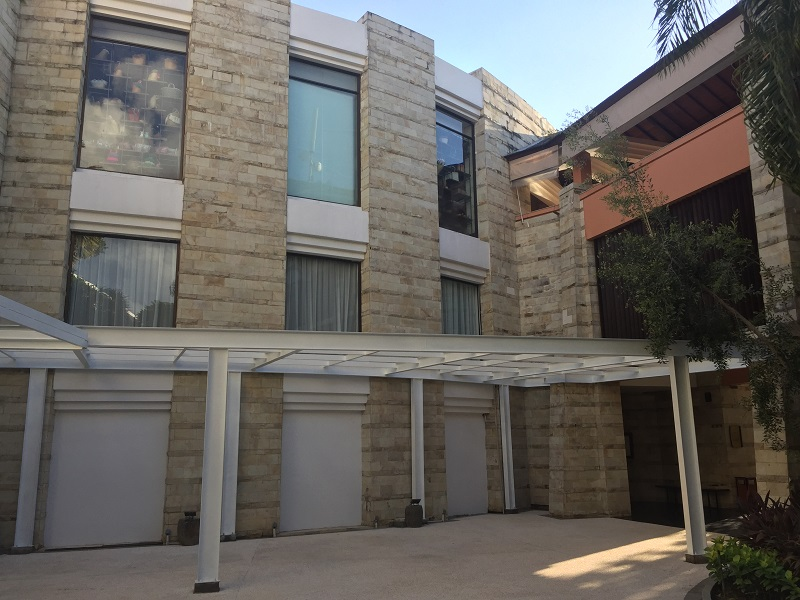 bali sandstone exterior wall cladding