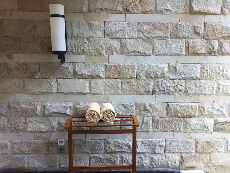 bali sandstone wall cladding