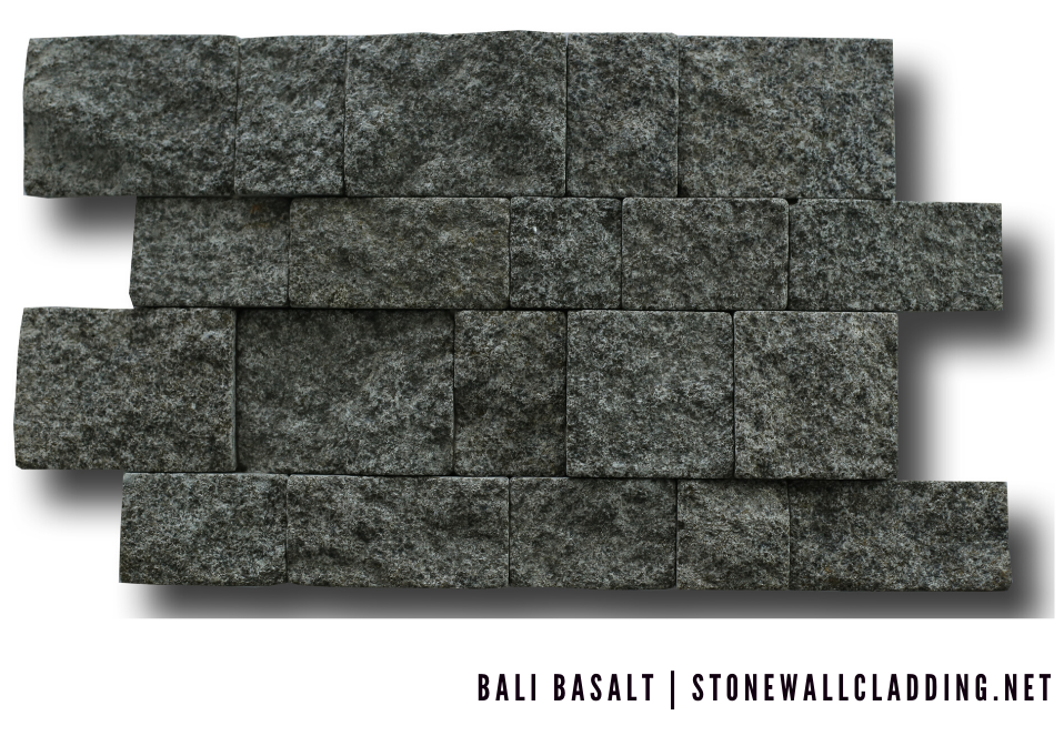 From Bali to Dubai, through Stone Wall Cladding