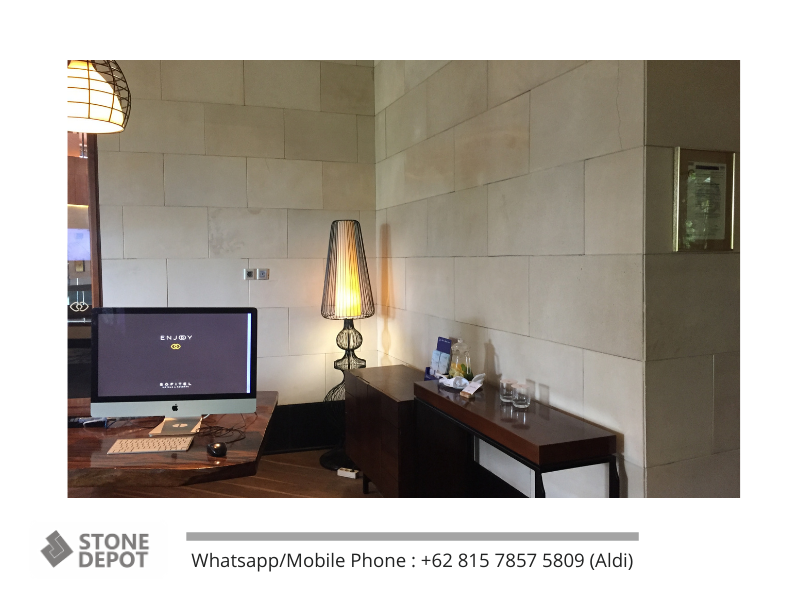 The Exotic Stone Wall Cladding Philippines with Bali Natural Stone