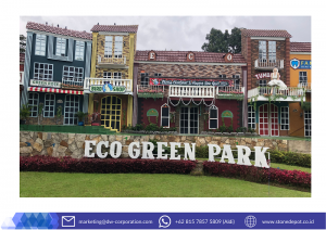 palimanan-yellow-sandstone-outdoor-wall-cladding-eco-green-park (2)