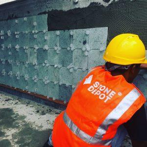 green-sukabumi-stone-installation